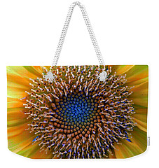 Sunflower Jewels Weekender Tote Bag