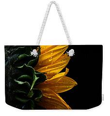 Sunflower Series IIi Weekender Tote Bag