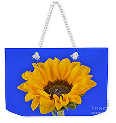 Sunflower Sunshine 406-6 Weekender Tote Bag by Ray Shrewsberry