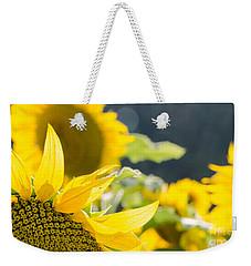 Sunflowers 14 Weekender Tote Bag