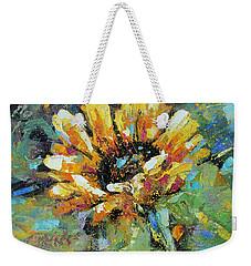 Sunflowers II Weekender Tote Bag