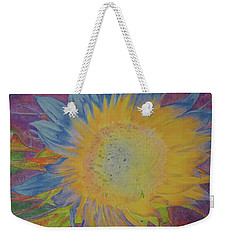 Sunglow Weekender Tote Bag