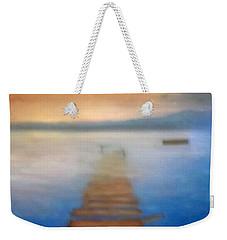 Sunken Dreams Weekender Tote Bag