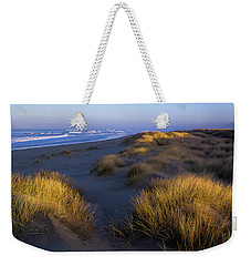 Sunlight On The Beach Grass Weekender Tote Bag