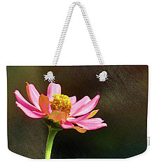 Sunlit Uplifting Beauty Weekender Tote Bag by Sue Melvin