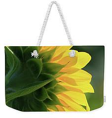 Sunlite Sunflower Weekender Tote Bag