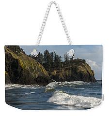 Sunny Afternoon Weekender Tote Bag