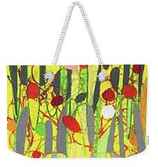 Sunny Days One Weekender Tote Bag