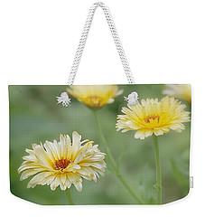 Sunny Daze Weekender Tote Bag