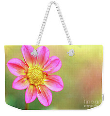 Sunny One Weekender Tote Bag