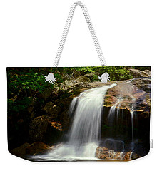 Sunny Thompson Falls Weekender Tote Bag