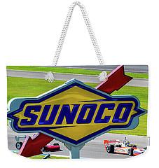 Sunoco Weekender Tote Bag