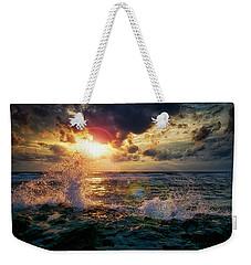 Sunrise 2508 Weekender Tote Bag