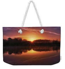 Sunrise 2802 Weekender Tote Bag