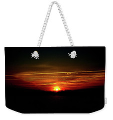 Sunrise Art  Weekender Tote Bag