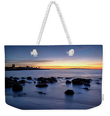 Sunrise At Mitchell's Cove Weekender Tote Bag