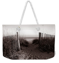 Sunrise At Myrtle Beach Sc Weekender Tote Bag