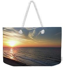 Sunrise At North  Myrtle Beach Weekender Tote Bag