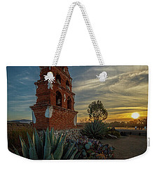 Sunrise At San Miguel Weekender Tote Bag