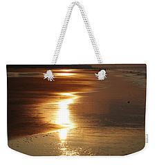 Sunrise At The Beach Weekender Tote Bag