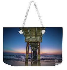 Florida Weekender Tote Bag