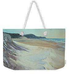 Sunrise Beach And Lions Head Noosa Heads Queensland Weekender Tote Bag