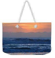 Sunrise Dbs 5-29-16 Weekender Tote Bag