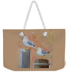Sunrise Delight Weekender Tote Bag