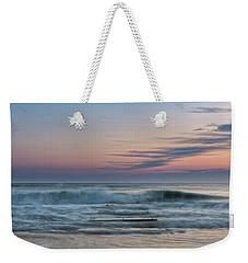 Sunrise Hunter Weekender Tote Bag