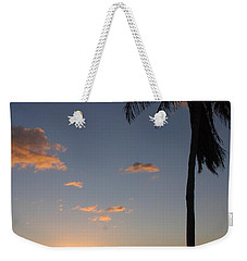 Sunrise In Key West 2 Weekender Tote Bag