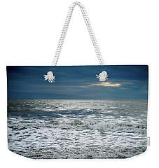 Sunrise-kennebunk Beach Weekender Tote Bag