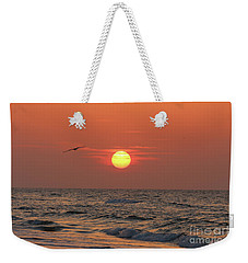 Sunrise Mexico Beach 2 Weekender Tote Bag