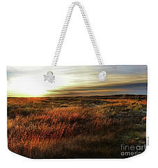 Sunrise Mexico Beach Weekender Tote Bag