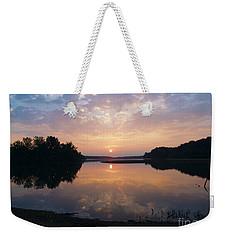 Sunrise Morning Bliss 152b Weekender Tote Bag