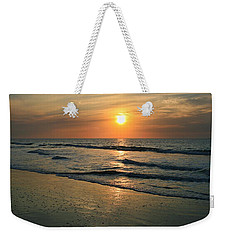 Sunrise Myrtle Beach Weekender Tote Bag
