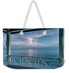 Sunrise, Ocho Rios, Jamaica Weekender Tote Bag