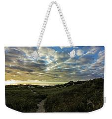 Sunrise On The Cape Weekender Tote Bag