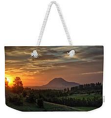 Sunrise Serenity  Weekender Tote Bag
