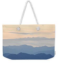 Sunrise Series #7 Weekender Tote Bag