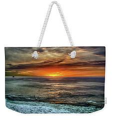 Sunrise Special 2 Weekender Tote Bag