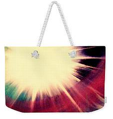 Sunrise Symphony Weekender Tote Bag