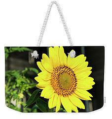 Sun's Up Weekender Tote Bag