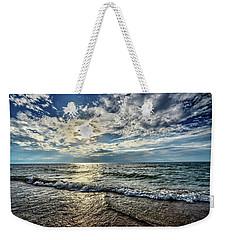 Sunset 32 Weekender Tote Bag