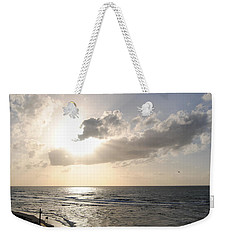 Sunset At Jaffa Beach 17 Weekender Tote Bag