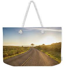 Sunset At Point Reyes Weekender Tote Bag