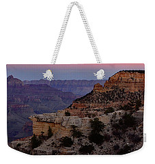 Sunset At The Grand Canyon Weekender Tote Bag