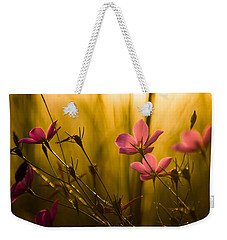 Sunset Beauties Weekender Tote Bag