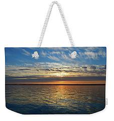 Sunset Dream  Weekender Tote Bag by Lyle Crump