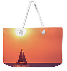 Sunset Dreams Weekender Tote Bag