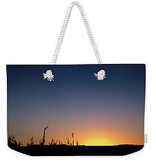 Sunset Fort Mohave Az Weekender Tote Bag